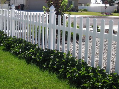Garden Fencing & Landscaping Supplies